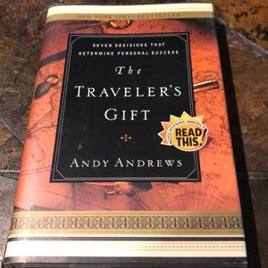 2/$10 The Travelers Gift